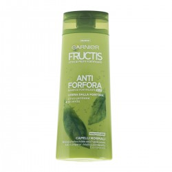 Garnier Fructis Shampoo fortificante 2in1 Anti Forfora