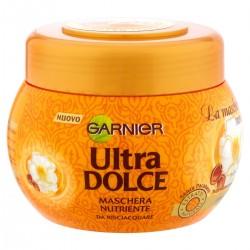 Garnier Ultra Dolce Maschera per capelli Nutriente