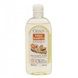 Omia Fisio shampoo ecobio