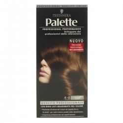 Palette Testanera Colorazione per capelli