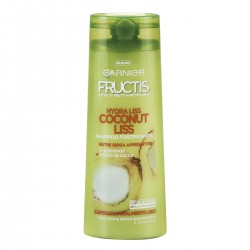 Garnier Fructis Shampoo fortificante Coconut Liss