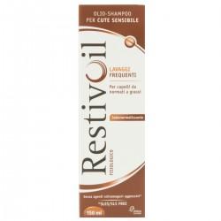 Restivoil Olio-shampoo Lavaggi Frequenti