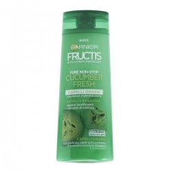 Garnier Fructis Shampoo fortificante Cucumber Fresh