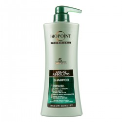 Biopoint Shampoo Liscio Assoluto
