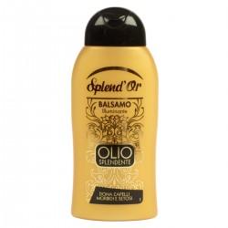 Splend'Or Balsamo illuminante Olio Splendente