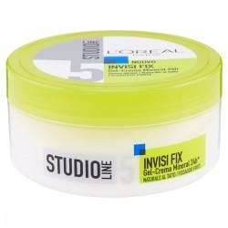 Studio Line L'Oréal Paris Gel-crema per capelli Mineral FX Modellante