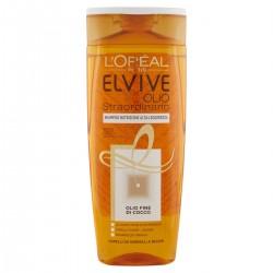 Elvive L'Oréal Paris Shampoo Olio Straordinario