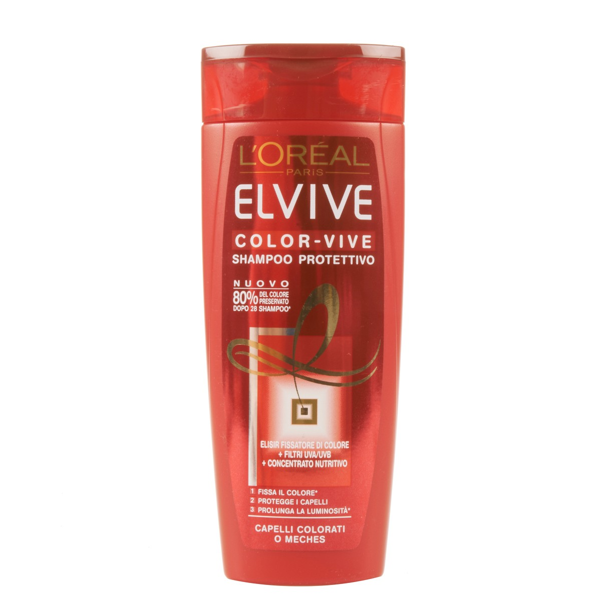 Elvive L'Oréal Paris? Shampoo protettivo Color Vive