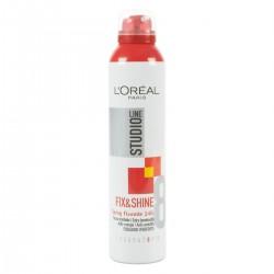 Studio Line L'Oréal Paris Spray Fissante 24h Fix&Shine