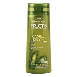 Garnier Fructis Shampoo fortificante 2in1 Capelli Secchi