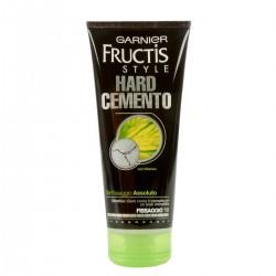 Garnier Fructis Gel per capelli Hard Cemento