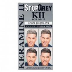 Keramine H For Man Lozione progressiva per capelli StopGrey