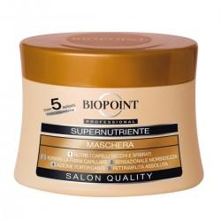 Biopoint Maschera per capelli Super Nutriente
