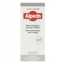 Alpecin Tonico minerale per cute e capelli