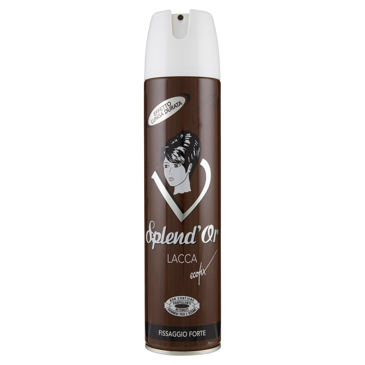 Splend'Or Lacca per capelli Ecofix