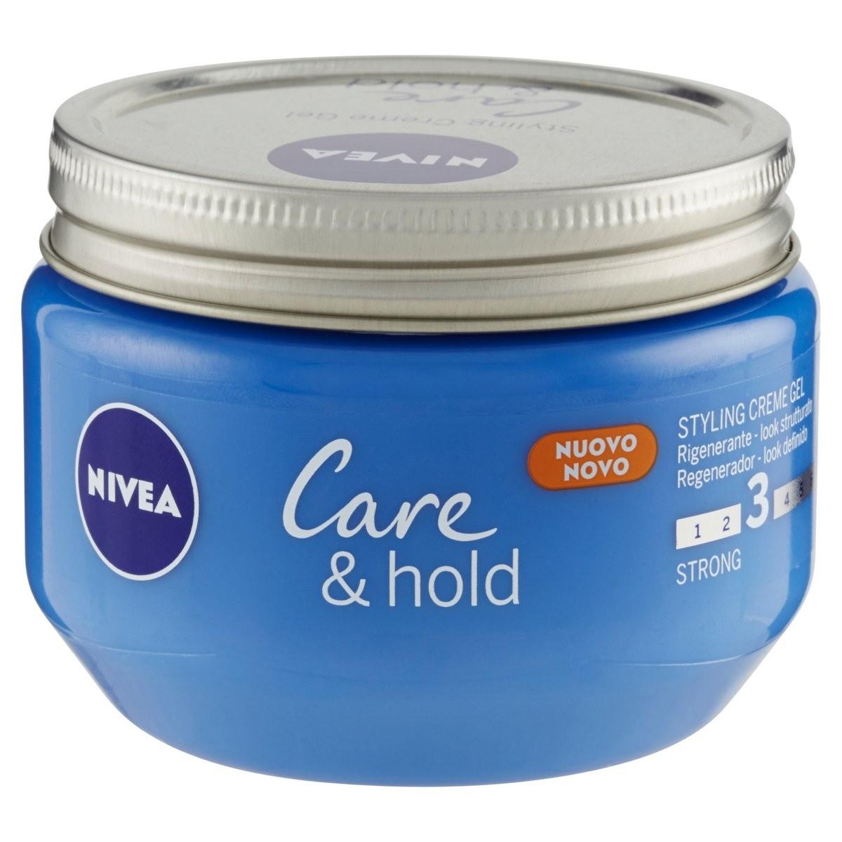 Nivea Styling Cream Creme Gel