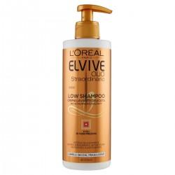Elvive L'Oréal Paris Low Shampoo Olio Straordinario