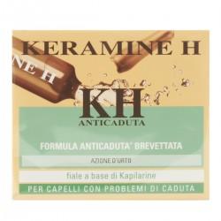 Keramine-H Lozione anticaduta per capelli