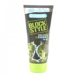 Gomgel Gel per capelli Block Style