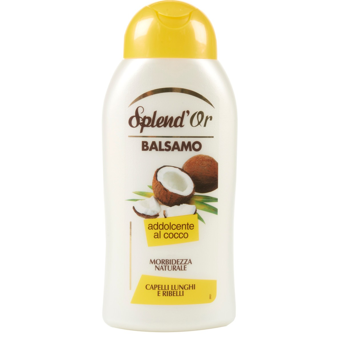 Splend'Or Balsamo Morbidezza Naturale
