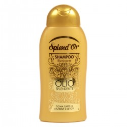 Splend'Or Shampoo illuminante Olio Splendente
