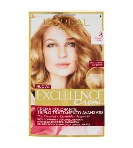 L'Oréal Paris Crema colorante per capelli Excellence