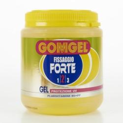 Gomgel Gel per capelli Fissaggio Forte