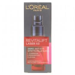 L'Oréal Paris Siero Antietà Revitalift Laser x3