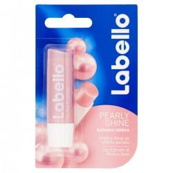 Labello Balsamo labbra Pearly Shine