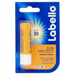 Labello Balsamo labbra Sun Protect