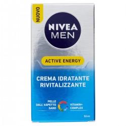 Nivea Men Crema idratante rivitalizzante
