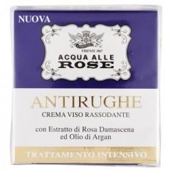Manetti & Roberts Crema viso Antirughe Acqua alle Rose