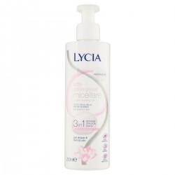 Lycia Latte detergente micellare 3 in 1