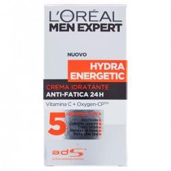 L'Oréal Paris Men Expert Crema idratante uomo Hydra Energetic