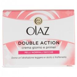 Olaz Crema giorno e primer Double Action
