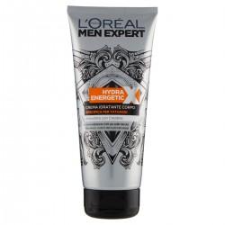 L'Oréal Paris Men Expert Crema idratante corpo Hydra Energetic