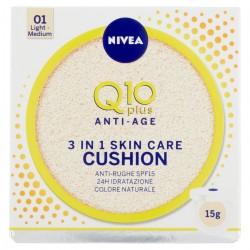 Nivea Q10 Plus 3 in 1 Skin Care Cushion