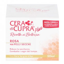 Cera di Cupra Crema Plus Rosa