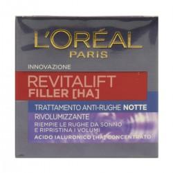 L'Oréal Paris Trattamento notte Revitalift Filler