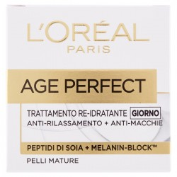 L'Oréal Paris Crema viso Age Perfect Giorno