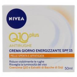 Nivea Q10 plus Crema giorno energizzante SPF 15