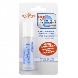 Topexan Trattamento cosmetico in gel SOS Brufolo