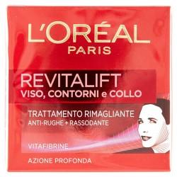 L'Oréal Paris Crema Rimagliante Revitalift