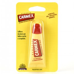 Carmex Tubetto balsamo idratante per labbra