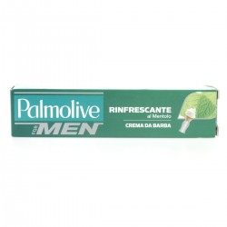 Palmolive Crema da barba Rinfrescante