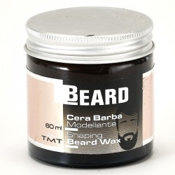 Bbeard Cera barba modellante