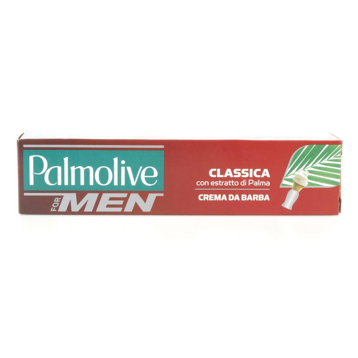 Palmolive Crema da barba Classica