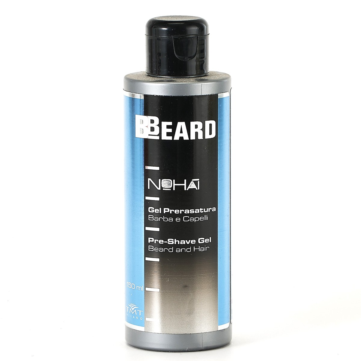 Bbeard Gel prerasatura barba e capelli Nohai
