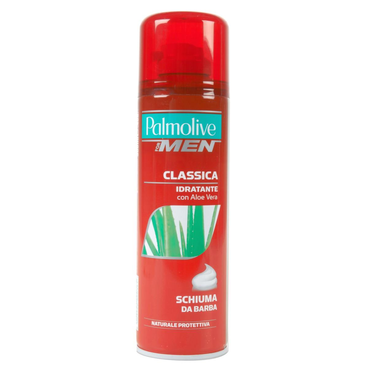 Palmolive Schiuma da barba Classica Idratante