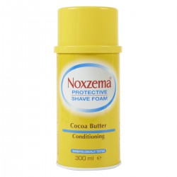 Noxzema Schiuma da barba Cocoa Butter